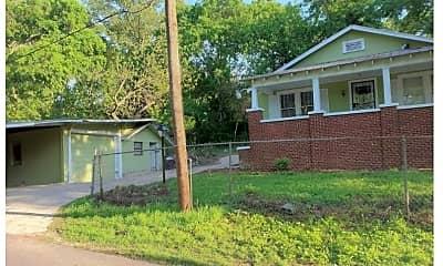 Building, 3515 Carver Ave SW, 2