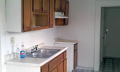 Kitchen, 859 Royce Ave, 2