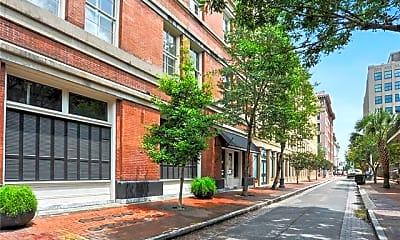 Building, 825 Lafayette St 7, 0