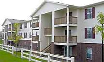 The Residences at Sawmill Park, 1
