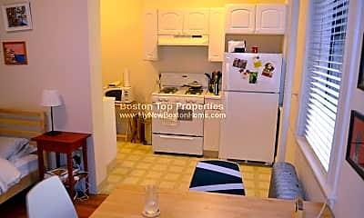 Kitchen, 60 Queensberry St, 2