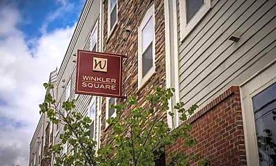Winkler Organization, 2