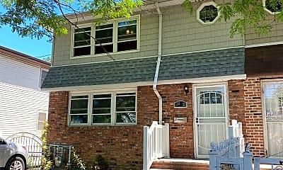 Building, 130-33 176th Pl 1, 1