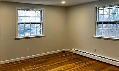 Bedroom, 40 Stone St, 1