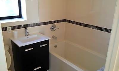 Bathroom, 1580 President St, 2