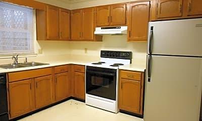 Kitchen, 210 E Cloverhurst Ave, 1