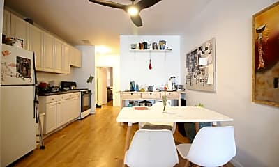 Kitchen, 33 Bushwick Ave, 1