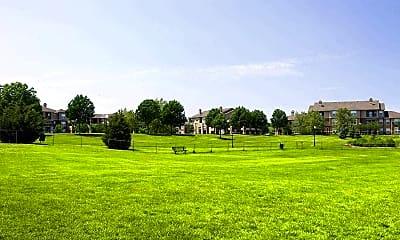 Recreation Area, Stonepost Lakeside, 2