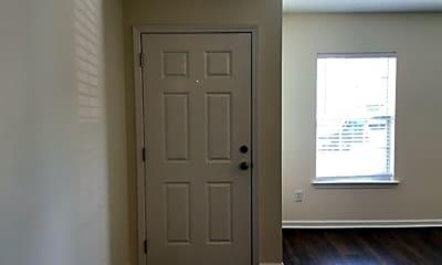 Bedroom, 135 Tyron Road, 1