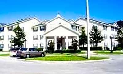 Magnolia Walk Apartments, 0