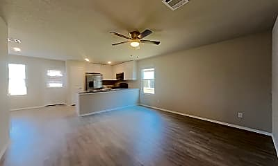 Living Room, 5707 Cicada Circle, 1