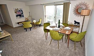 Dining Room, 2634 Bowen Rd SE, 1