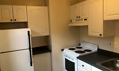 Kitchen, 7 Tileston St, 2
