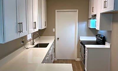 Kitchen, 5703 Elon Drive, 1