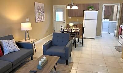 Living Room, 2206 E Hwy 281, 1