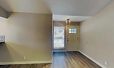 Bedroom, 10712 Lanshire Drive B, 1
