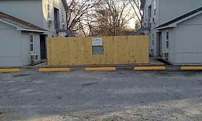 Building, 211 N Washington St, 0