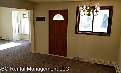 Bedroom, 516 Hamilton St, 1