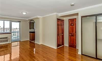 Bedroom, 102-10 Queens Blvd 503, 1