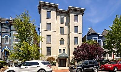 Building, 51 Randolph Pl NW 303, 0