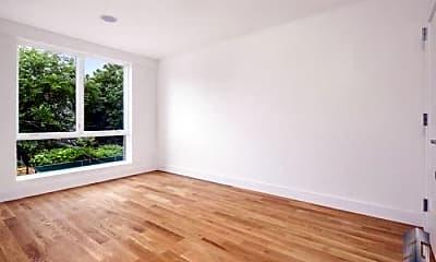 Living Room, 27 Van Buren St, 0