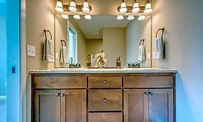 Bathroom, 2617 NE 131st Ct, 1