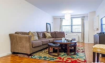Living Room, 401 E 89th St, 0
