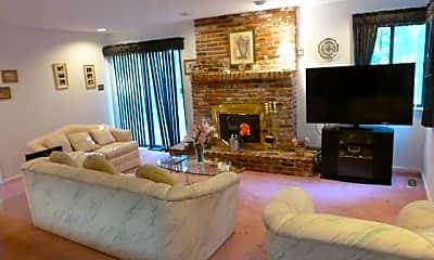Living Room, 4028 Alexander Dr, 1