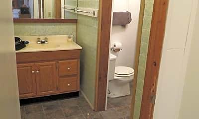 Bathroom, 108 W Vine St, 0