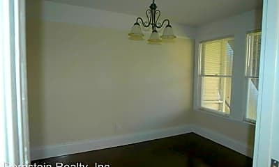 Dining Room, 1465 11th Ave, 0