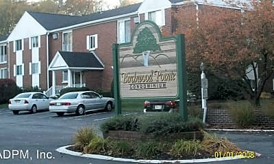 Community Signage, 7 Birchwood Pointe, 0