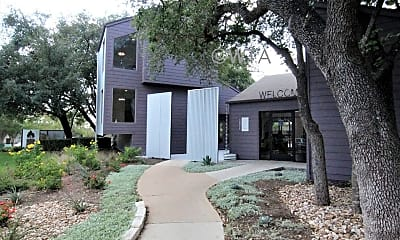 Building, 3600 North Hills, 2