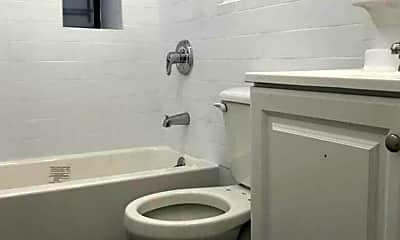 Bathroom, 206 Audubon Ave 5, 2