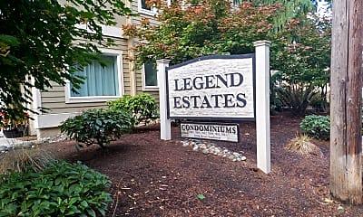 Legend Estates, 1