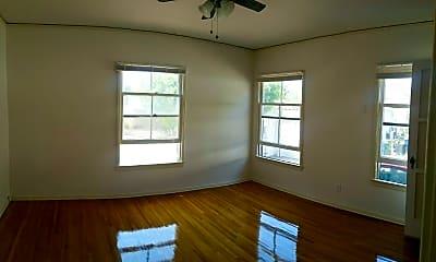 Bedroom, 457 N Hayworth Ave, 2