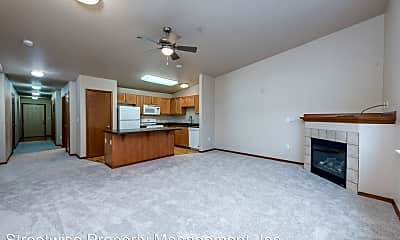Living Room, 15325 NW Central Dr, 1