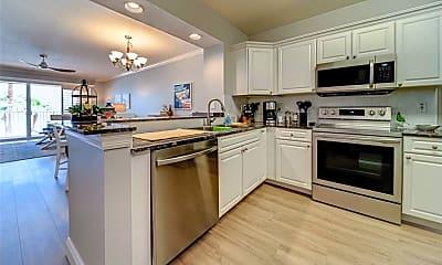 Kitchen, 16500 Gulf Blvd 354, 1