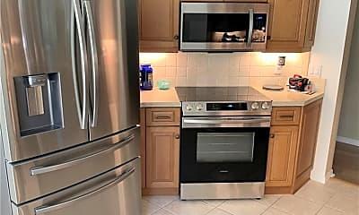 Kitchen, 1926 Seville Blvd 2012, 2