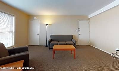 Living Room, 590 Ocean Ave, 1