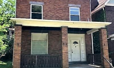 Building, 2954 Sheraden Blvd, 0