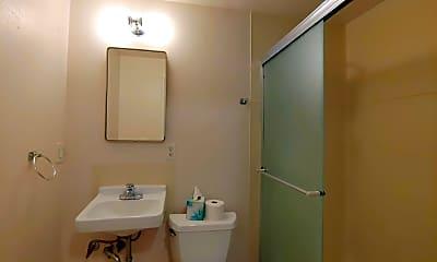 Bathroom, 3911 4th Ave NE, 2