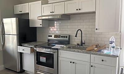 Kitchen, 238 Bridge St, 0