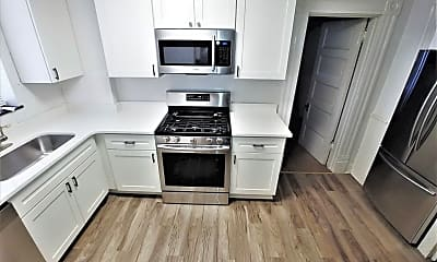 Kitchen, 224 Walter St, 1