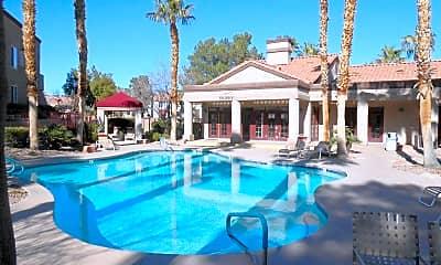 Pool, 9325 W Desert Inn Rd, 0