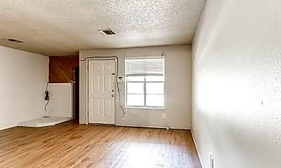 Living Room, 3112 Parker Dr, 1