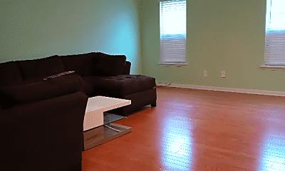Living Room, 4616 Quinton Ln, 1