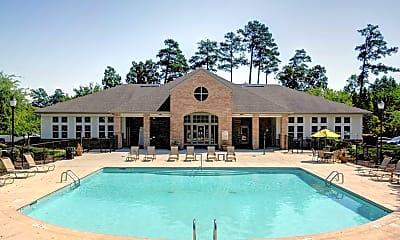 Pool, Chapel Ridge - PER BED LEASE, 1