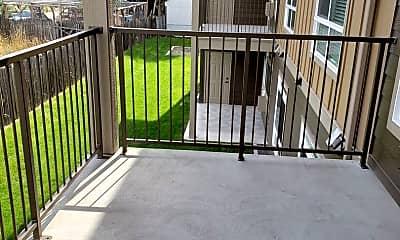 Patio / Deck, 12312 E. Olive Avenue, 2
