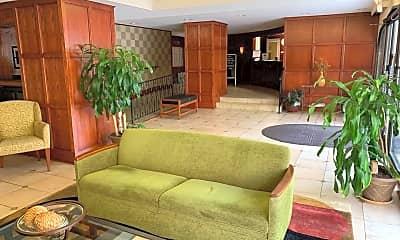 Living Room, 922 24th Street, 2