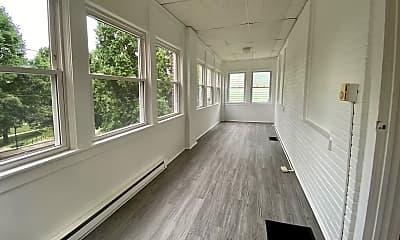 Patio / Deck, 431 Fremont St, 0